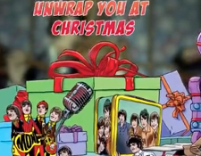 Monkees Christmas Party.The Monkees Christmas Party On Cd And Tidal Audiophile Review