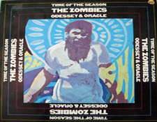 The Zombies Odessey And Oracle On Vinyl Sweet Sounds With