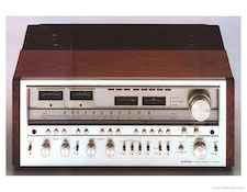 Why Your Dad's $300 1980 Receiver Still Sucks - Audiophile