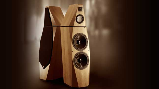 The 25 Ultimate Audiophile Speakers of All Time - Audiophile