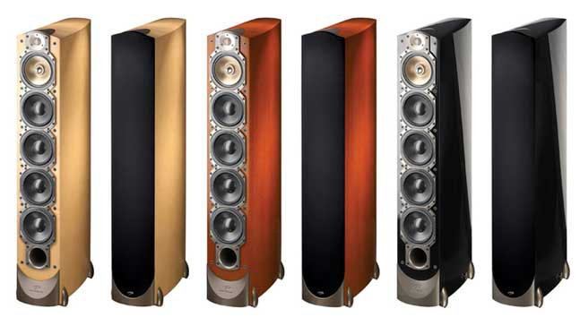 The 25 Ultimate Audiophile Speakers of All Time - Audiophile Review