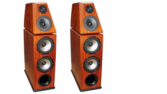 The 25 Ultimate Audiophile Speakers Of All Time