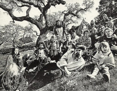 At Least 10 Reasons To Explore The Grateful Dead's Studio Brilliance