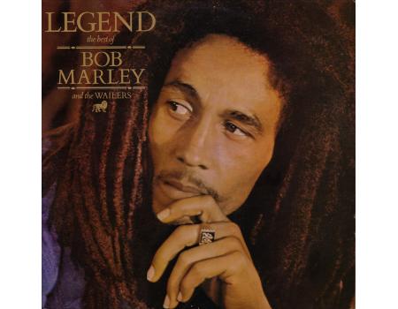 Bob Marley's Songs Of Freedom Vinyl Boxed Set