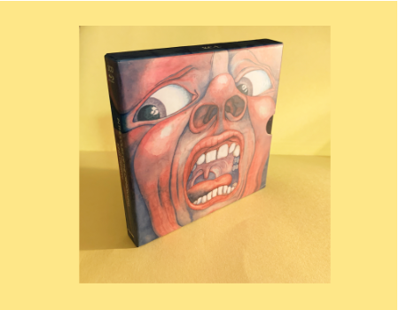 Did I Really Need Another Copy Of In The Court Of The Crimson King?
