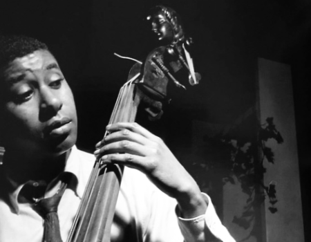 Why Is Paul Chambers' Bass On Top A Must Get Blue Note Tone Poet Vinyl Release?