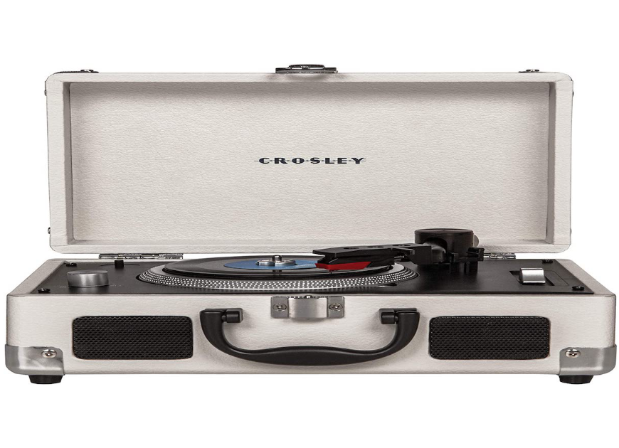 Can Turntables Springboard Young Audiophiles?