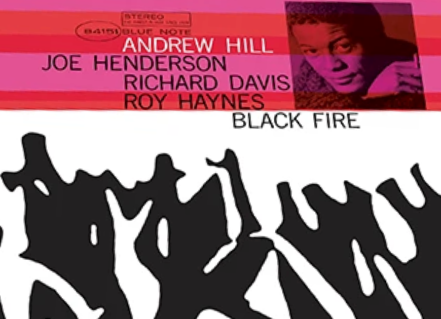 Why Was I Disappointed With Andrew Hill's Blue Note Tone Poet Vinyl?